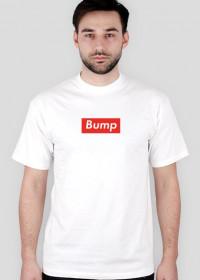 BUMP BOX LOGO TEE