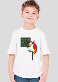 Papug gra w grę - kids 2