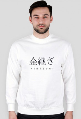 """Bluza """"Kintsugi"""""""