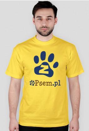 zPsem.pl - koszulka męska