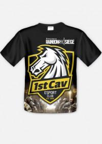 1stCav Siege