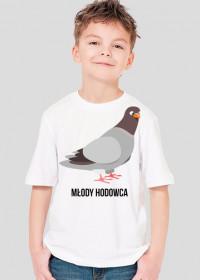 T-shirt dziecięcy #1