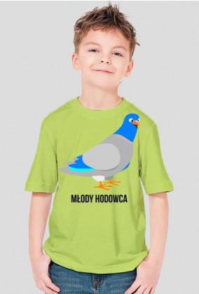 T-shirt dziecięcy #4