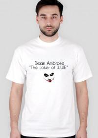 """""""The Joker of WWE"""" T-Shirt [NEW]"""