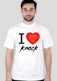 I love knockback #1