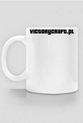 VCkubek - biały