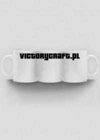 VCkubek - biały ( napisz do okoła kubka )