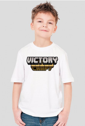 VCtshirt (chłopiec) - różne kolory