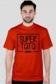 BStyle - Super Tata (Koszulka na Dzień Ojca)