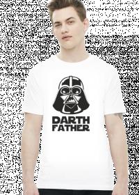 Koszulka męska Darth Father - Star Wars