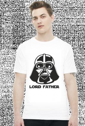 Koszulka męska Lord Farther - Star Wars