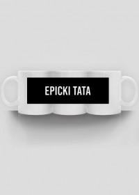 Epicki Tata - Dzień Ojca