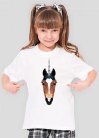 Dziecięcy jednorożec Unicorn
