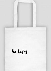 EKO TORBA: be happy