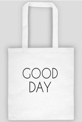 EKO TORBA: good day