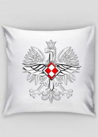 AeroStyle - poszewka na poduszkę - korpusówka lotnicza