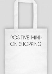 EKO TORBA: positive mind on shopping