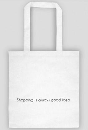 EKO TORBA: shopping is always good idea