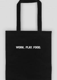 EKO TORBA: work. Play. Food.