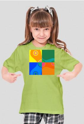 Fidget Spinner - Pop Art - Wybierz sobie produkt