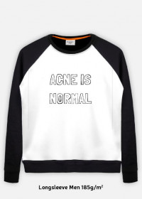 BLUZA ACNE IS NORMAL