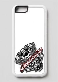 Etui na telefon - iPhone 6/6s case white