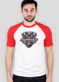 T-shirt - NOWOŚĆ