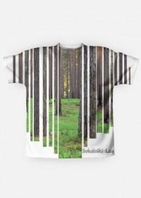 Koszulka męska - Full vYou
