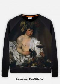 Lekka bluza męska- Bachus