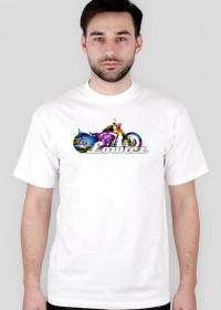 T-shirt - ŁOWICZ - NOWOŚĆ