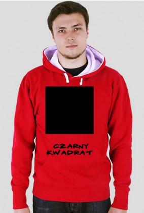 Czarny Kwadrat-bluza