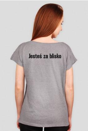 Koszulka Wiedźmy v6