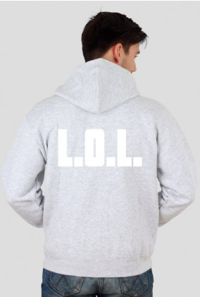 Bluza L.O.L.