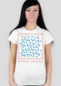 muzeum deszczu - woman standard
