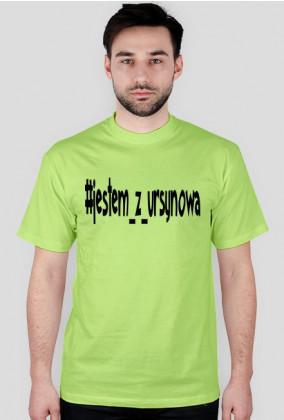 #jestem_z_ursynowa
