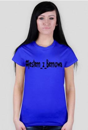#jestem_z_bemowa damska
