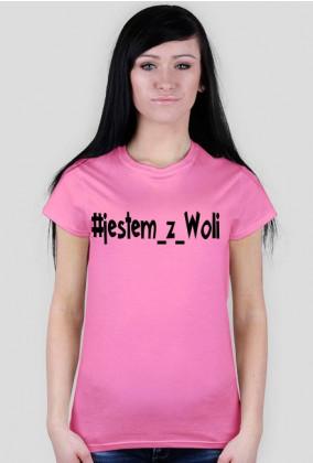 #jestem_z_woli damska