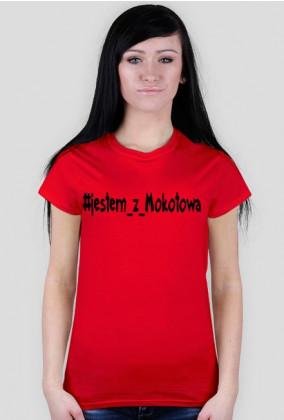 #jestem_z_mokotowa damska