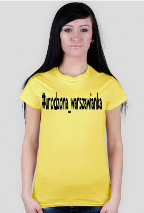 #urodzona_warszawianka