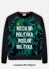 """Bluza męska """"Marihuana"""""""