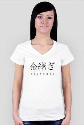 """Koszulka """"Kintsugi"""""""