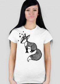 Liskowa koszulka
