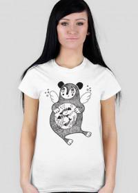 Koszulka Głodny Misio