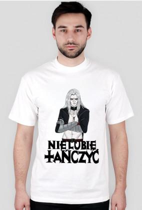 Nie lubię - Koszulka