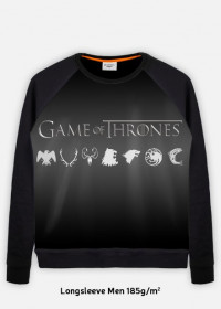 "Bluza ""Game of Thrones"""