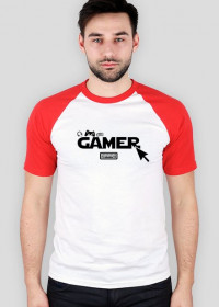 """Koszulka """"Gamer"""""""