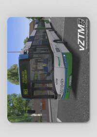 Podkładka vZTM/IREX-1