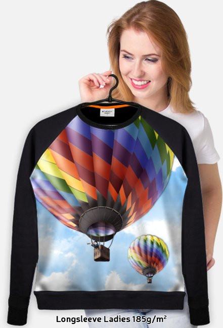labego.pl bluza balon