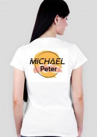 Backpacker - Tshirt for her