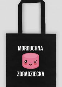 Morduchna Zdradziecka - torba